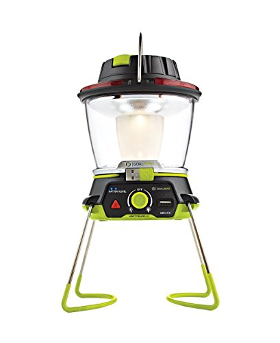 Goal Zero Lighthouse 400 Lantern and USB Power Hub -  32004