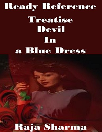 Ready Reference Treatise: Devil In a Blue Dress