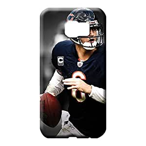 samsung galaxy s6 edge Durability High Quality Back Covers Snap On Cases For phone cell phone shells jay cutler