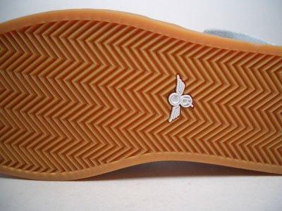 Creative Recreation Solano–Mid, material exterior de piel, forro interior y cr175–30, Gris, Blanco, tamaño 42/Us 9/UK 8/27cm