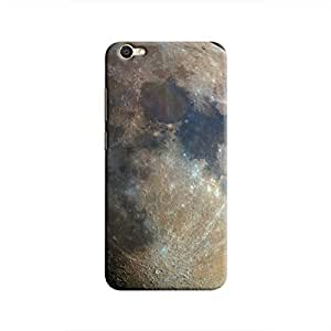 Cover It Up - Moon V5 Hard Case
