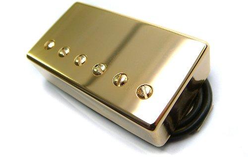 Tonerider Humbucker Pickup: Alnico II PAF Classic AC2 (Bridge, Gold) AC2B-GD by Tonerider