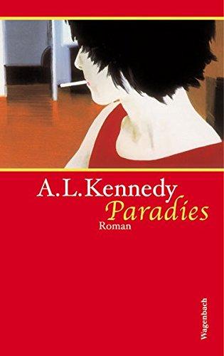 Paradies [Gebundene Ausgabe] by Kennedy, A. L.; Herzke, Ingo