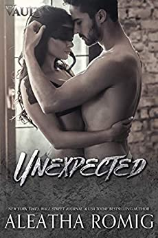 Unexpected by Aleatha Romig