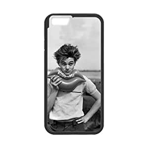 Leonardo Dicaprio iPhone 6 4.7 Inch Cell Phone Case Black xlb-286563