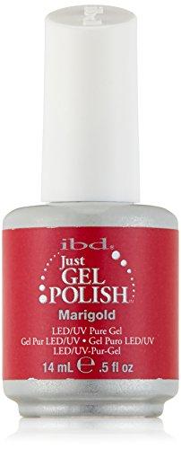 IBD Marigold Gel Polish - 0.5 oz