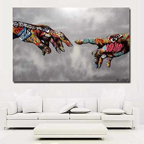 Faicai Art Graffiti Paintings Abstract product image