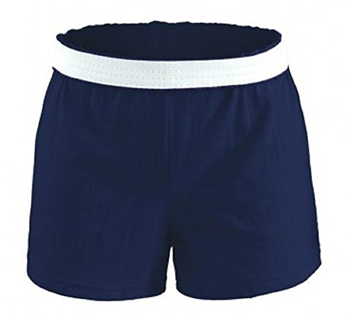 - Soffe Youth Navy Authentic Short-LARGE