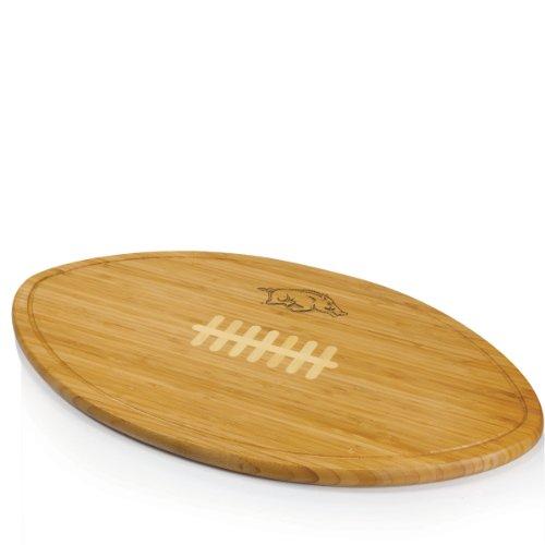 NCAA Arkansas Razorbacks Kickoff Cheese Board
