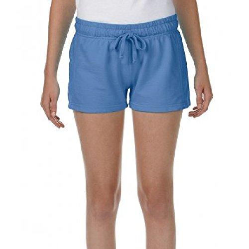 Crimson Colors Colors Comfort Crimson Donna Donna Comfort Pantaloncini Pantaloncini 7OqyUxg1w
