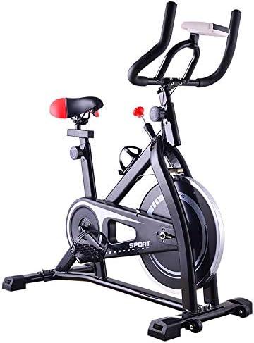 WBaRJ Bicicleta de Ciclismo para Interiores para Hacer Ejercicio ...