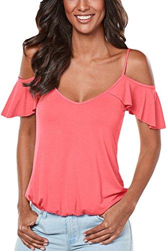Cokar - Camisas - para mujer Rosa