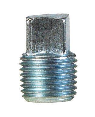 Billco Plugs Galvanized 1/4