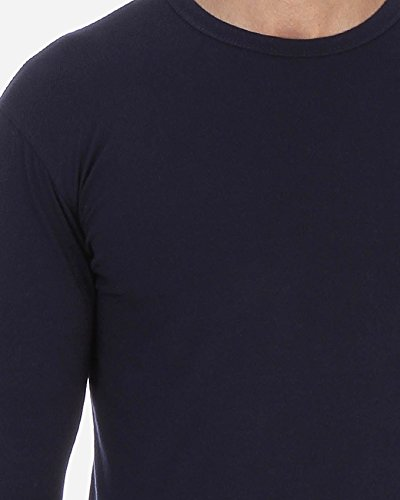 9bfcd7d1ee2e2c Solo® Long Sleeve. Herren Unterhemden. Cotton Stretch, elastischer ...