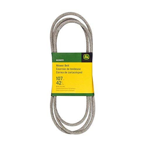 John Deere Original Equipment Flat Belt - Deere John Original Equipment