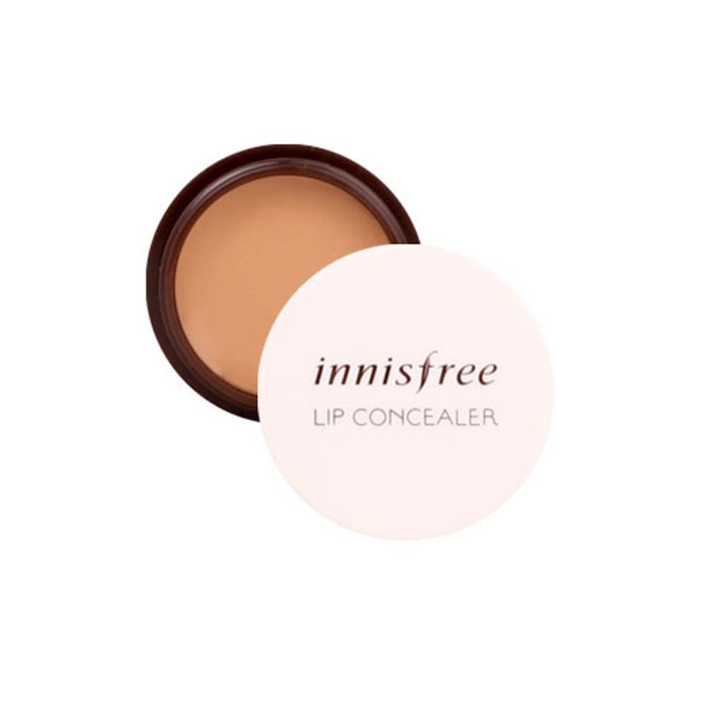 Etude House Kissfull Lip Concealer 2012new Beauty Care Innisfree Tapping 35g