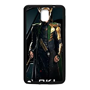 NICKER Iron Man Cell Phone Case for Samsung Galaxy Note3