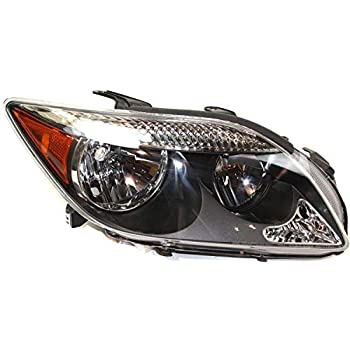 Amazon Com Headlight Assemlby Compatible With 2005 2006