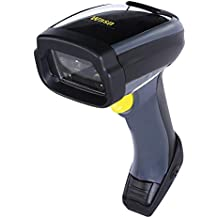 Wasp WWS750 Wireless 2D Barcode Scanner