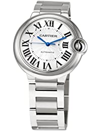 "Unisex W6920046 ""Ballon Bleu"" Stainless Steel Automatic Watch"