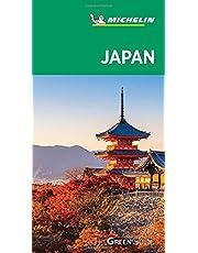 Michelin Green Guide Japan, 5e
