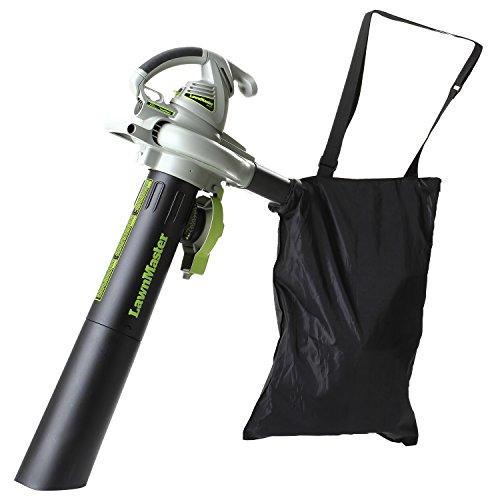 LawnMaster Blower Mulcher Vacuum AMP