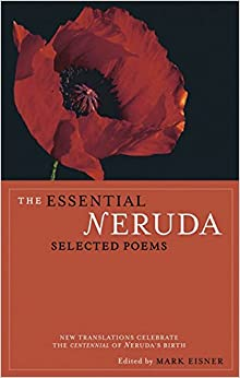 1904 – 1973 Chilean poet – Pablo Neruda and his Chow Chu Tah
