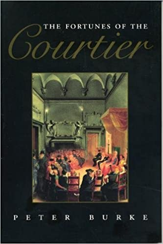the book of the courtier book 1 summary