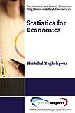 Statistics for Economics (Economics Collection)