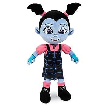 Disney Tienda Oficial Vampirina Muñeco de Peluche Suave pequeño Juguete 34 cm