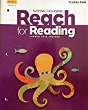 Reach for Reading Grade 2 Practice Book Volume 1, Lada Kratky, Nancy Frey, Nonie K Lesaux, Deborah J Short, Sylvia Linan Thompson, 1133899617