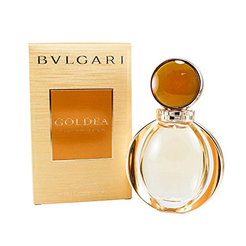 Bvlgari Goldea Eau de Parfum Spray for Women, 3.04 - Bvlgari Gold