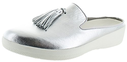 FitFlop Superskate Slip-On Women's Slip On Silver online cheap prices online 2014 newest for sale new arrival sale online Orange 100% Original 0LVxTi