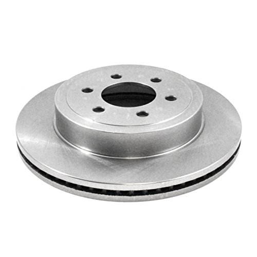 dodge dakota brake rotors - 7
