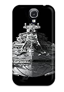 Galaxy S4 Case Slim [ultra Fit] Star Wars Protective YY-ONE