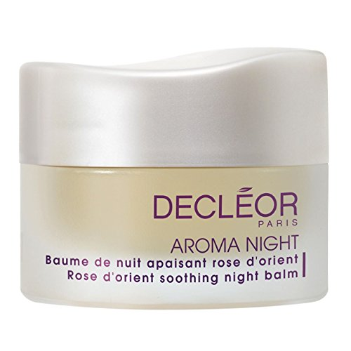 Decléor Aromessence Rose D'Orient Night Balm 15ml - Pack of 6 (Dorient Rose Balm Night)
