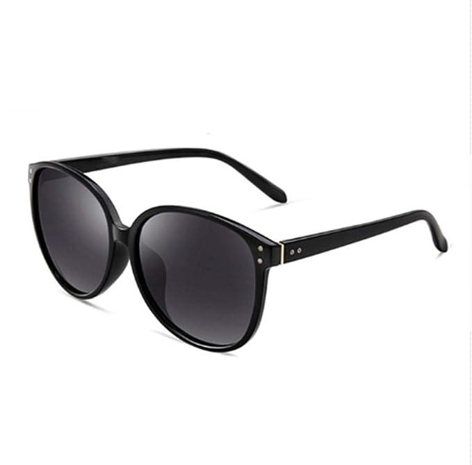 SIMINGSHUAI Gafas De Sol Protección Polarizada Sombras Gafas ...