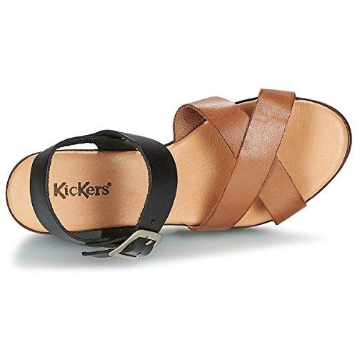 Kickers Noires Kickers Des Des Femmes Noires 10089 Formateurs 10089 Kickers Formateurs Femmes 10089 YTFRq7
