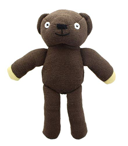 Plush Teddy Mr Bean Bear (Fiesta Toys Mr. Bean 10
