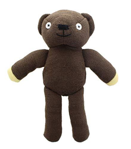 Fiesta Toys Teddy Bear Soft Toy  10 Inches