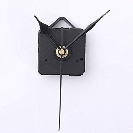 WINOMO Continuous Sweep Quartz Clock Movement Kit for DIY Clock Replacement