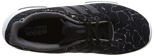 adidas Men's Cloudfoam Racer TR Gymnastics Shoes Black (Core Black/Core Black/Grey One) buy authentic online shop cheap online outlet looking for enjoy shopping lBbnTdrz4