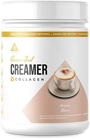 Creamers: LevelUp Keto Creamer