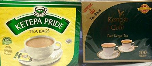 Kenya Tea gift set Kericho product image
