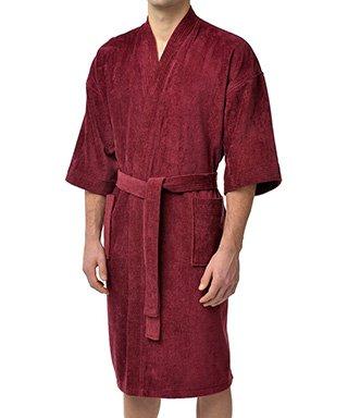 Majestic Kimono Robe (Majestic Terry Kimono Robe)