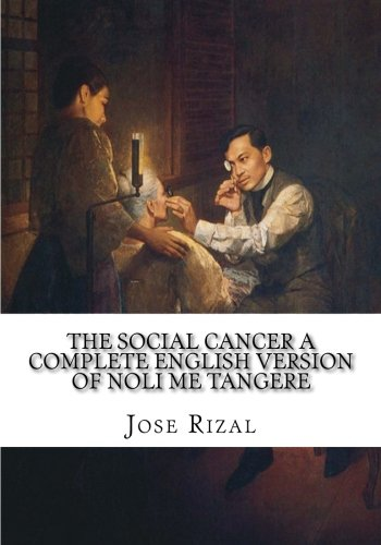 The Social Cancer A Complete English Version of