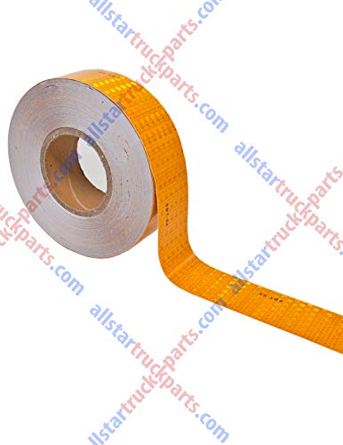 - DOT Reflective Tape DOT-C2 Conspiciuity Tape - COMMERCIAL ROLL - 2