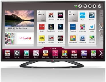 LG 32LN575V LED TV - Televisor (81,28 cm (32