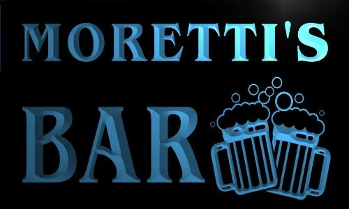 w007960-b-morettis-name-home-bar-pub-beer-mugs-cheers-neon-light-sign