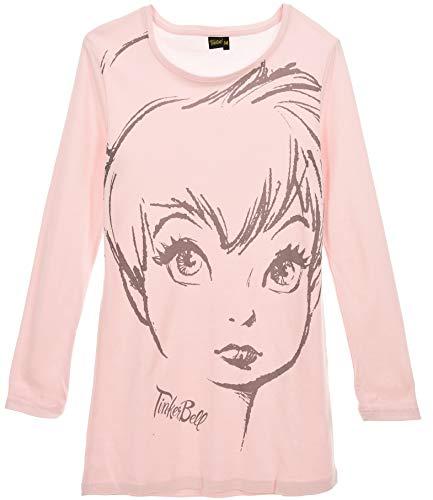 (Disney Tinker Bell Woman Pajamas Nightshirt)